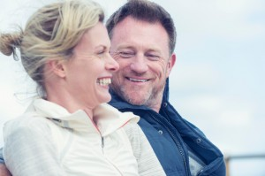 How dental implants in Jacksonville, FL can improve your health.