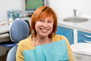 The dentist in Jacksonville provides expert dental implant care.