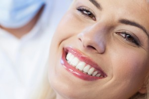 The dentist in Jacksonville provides periodontal therapy.