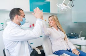 Your dentist in Jacksonville can offer more than preventive care for your smile.